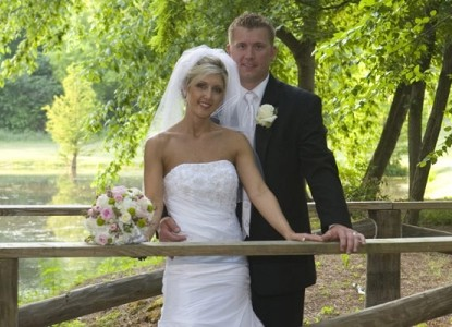The James Madison Inn & Conference Center-Married Couple