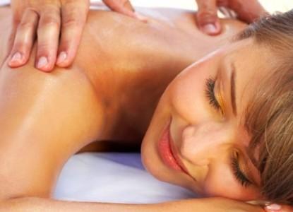 Martine Inn-Spa Treatments