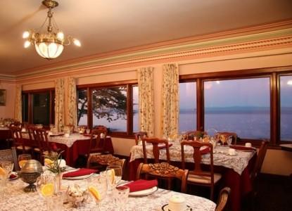 Martine Inn-Dining
