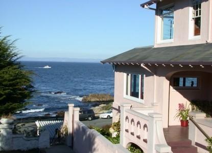 Martine Inn- Ocean View