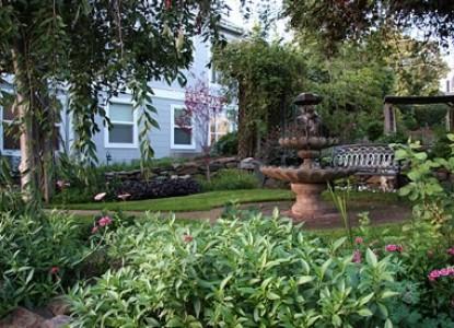 Grey Gables Inn | Sutter Creek, California | Gold Country | BBOnline.com