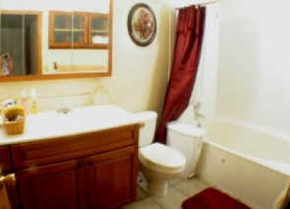 Crescent View Bed & Breakfast-Pinnacle Suite