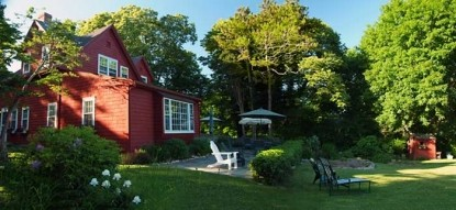 Woods Hole Passage Bed & Breakfast Inn