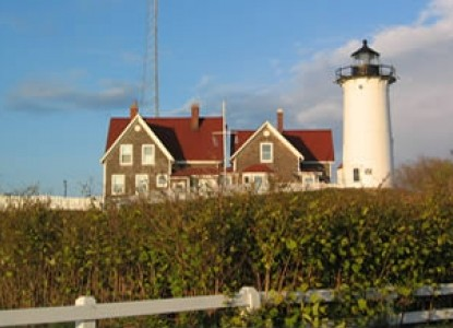 Woods Hole Passage Bed & Breakfast Inn-Lighthouse