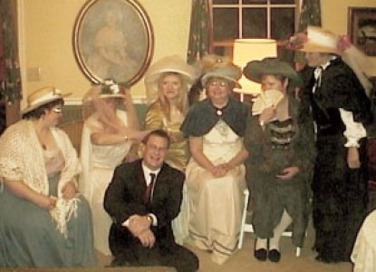 Tennessee Murder Mystery Bed And Breakfast Deals