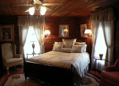 Duck Smith House Carolina Room