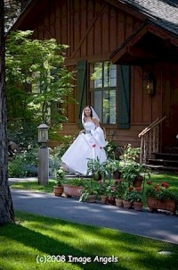Black Bear Inn, bride
