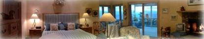 The Highland Inn of San Juan Island, whalewatch suite