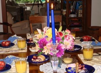 Boreas Bed and Breakfast Inn-Breakfast Served