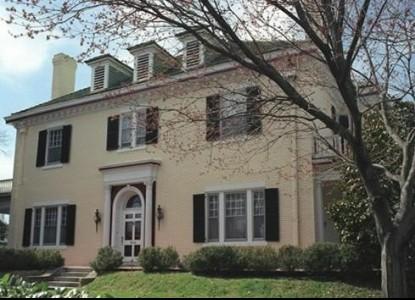 Morehead Manor Bed and Breakfast - Durham, North Carolina