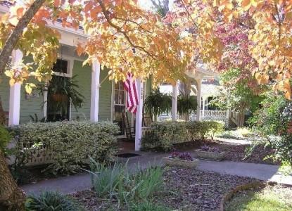 The Brady Inn front