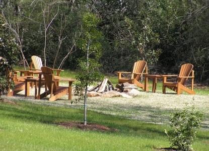 The Brady Inn chairs