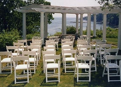 The Mooring B& B, wedding