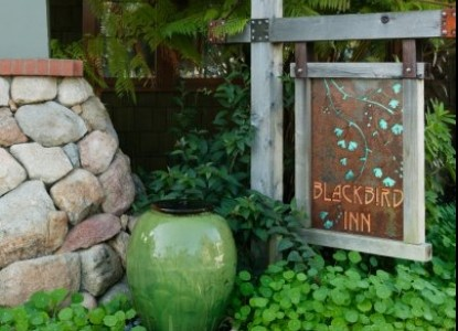 Blackbird Inn, A Four Sisters Inn, Inn Offerings
