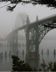 Baywood Shores Bed & Breakfast-Bridge