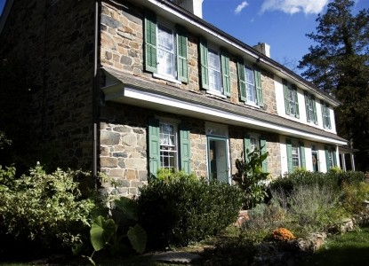 The Pennsbury Inn - Chadds Ford, Pennsylvania