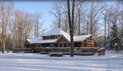 Inn at Lake Joseph, Forestburgh, New York, inn