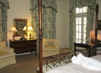 The Duke Mansion-Dowd Suite