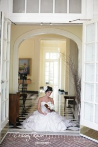 The Duke Mansion-Bride