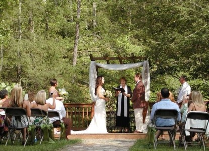 The Inn at Mill Creek, Weddings