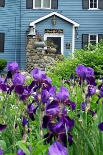 The Darby Field Inn & Restaurant, Flowers