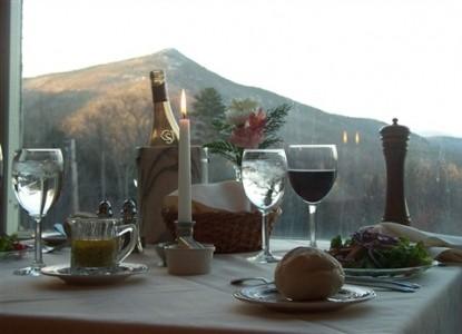 The Darby Field Inn & Restaurant, Wine