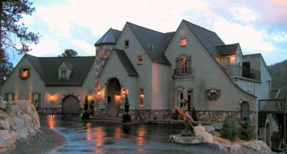 Arrowhead Manor Luxury BNB & Event Center