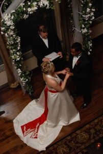 Arrowhead Manor Luxury BNB & Event Center-Married Couple