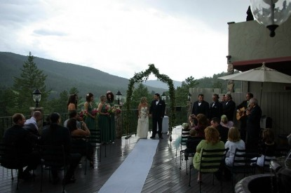 Arrowhead Manor Luxury BNB & Event Center-Wedding