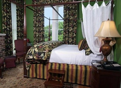 Hamilton Turner Inn Noble Jones Suite