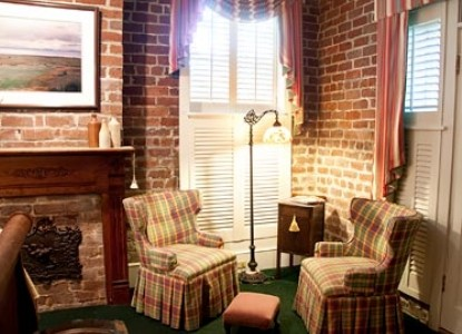 Hamilton Turner Inn Casimir Pulaski