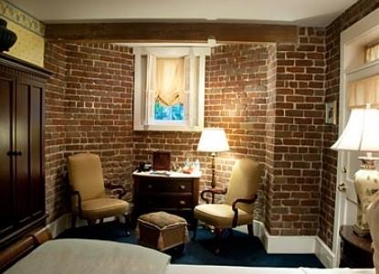 Hamilton Turner Inn Eli Whitney
