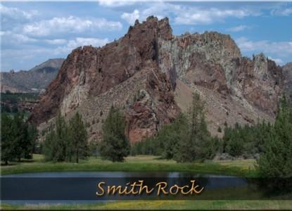 Juniper Acres Bed & Breakfast, Smith Rock