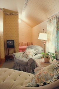 White Lace Inn Bed & Breakfast Room 11