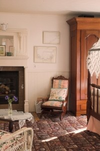 White Lace Inn Bed & Breakfast chair