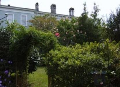 Roussell's Garden