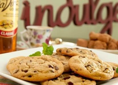 Clark Point Inn 1883 Bed & Breakfast, cookies