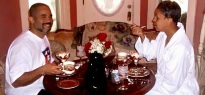 Hayes House Bed & Breakfast-Breakfast