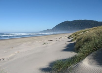 Oregon Coast Attractions