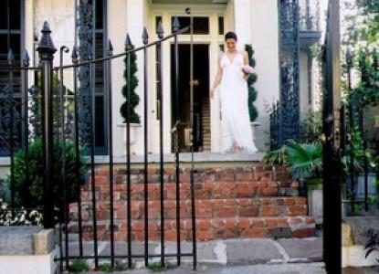 Terrell House, Bride