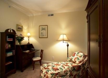 The Almondy Inn Bed & Breakfast, Lanai Suite