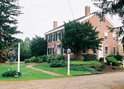 The Maria Atwood Inn