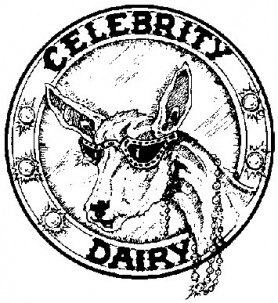 The Inn at Celebrity Dairy logo