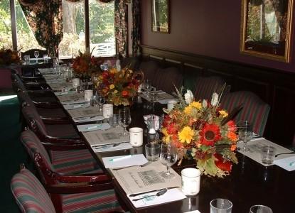 Inn at Aberdeen Bed & Breakfast, Valparaiso, Indiana, business