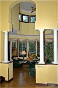Inn at Aberdeen Bed & Breakfast, Valparaiso, Indiana, meetings