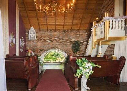 Bernadine's Stillman Inn, Weddings