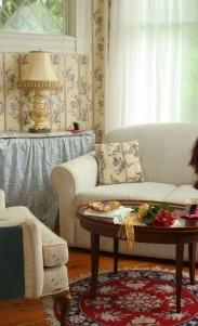 The Rookwood Inn chair
