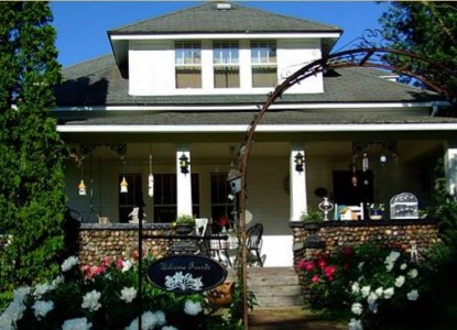 Cobblestone Bed and Breakfast Birchwood Wisconsin