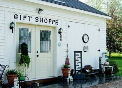 Cobblestone Bed and Breakfast Gift Shoppe