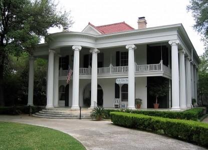 Belle Oaks Inn Bed and Breakfast Gonzales, Texas